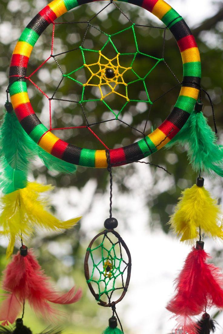 Filtro dos Sonhos (o verdadeiro significado) | Portal Reggae do Vale