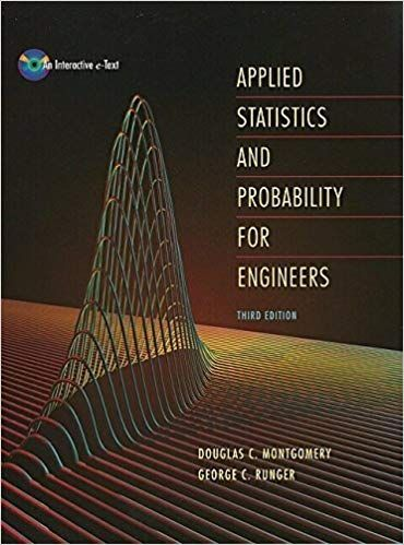 For Title Applied Statistics And Probability For Engineers 3rd