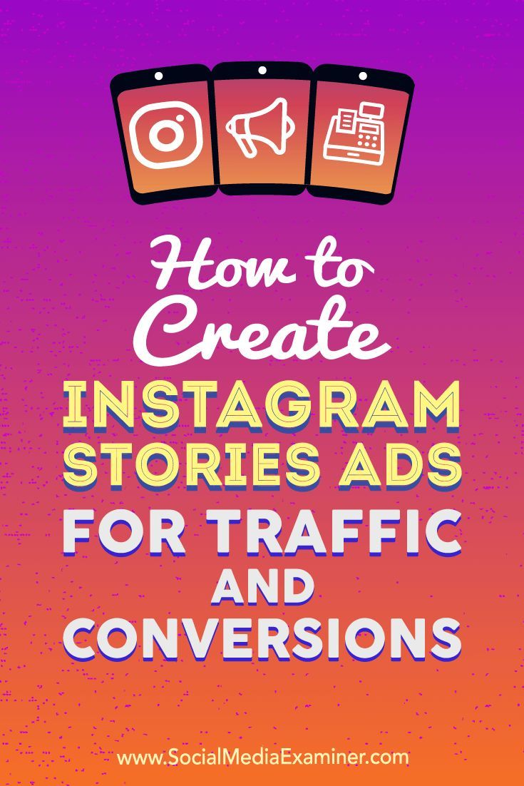 Instagram Stories ads have expanded to include four objectives that let marketers drive specific goal-oriented conversions.In this article, you'lldiscover how to use Instagram Stories ads to improve your marketing results.