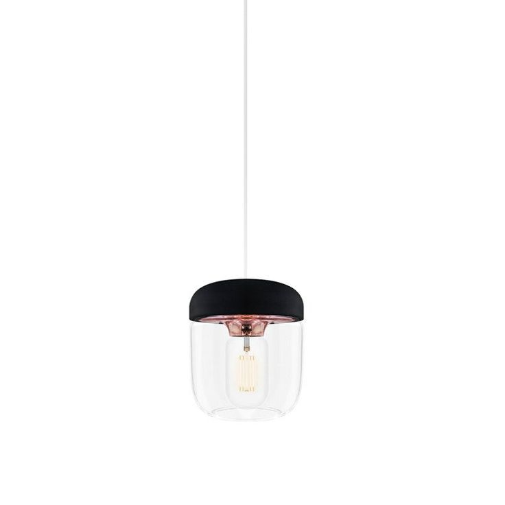 VITA ~ Acorn taklampa 14 cm ⌀ - SovrumsShoppen.se