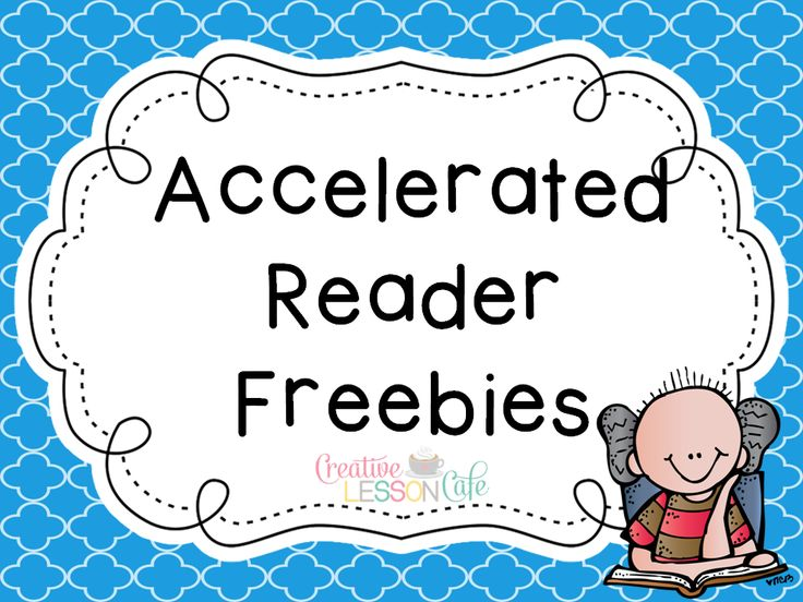 123 best accelerated reader images on pinterest teaching reading creative lesson cafe a is for accelerated reader ideas and freebies yadclub Gallery