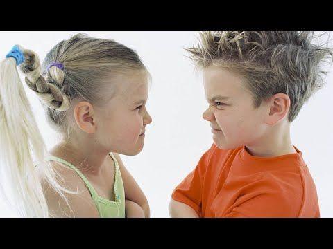 Разрешение детских конфликтов: 16 практических рекомендаций родителю | Быть родителями - это просто!
