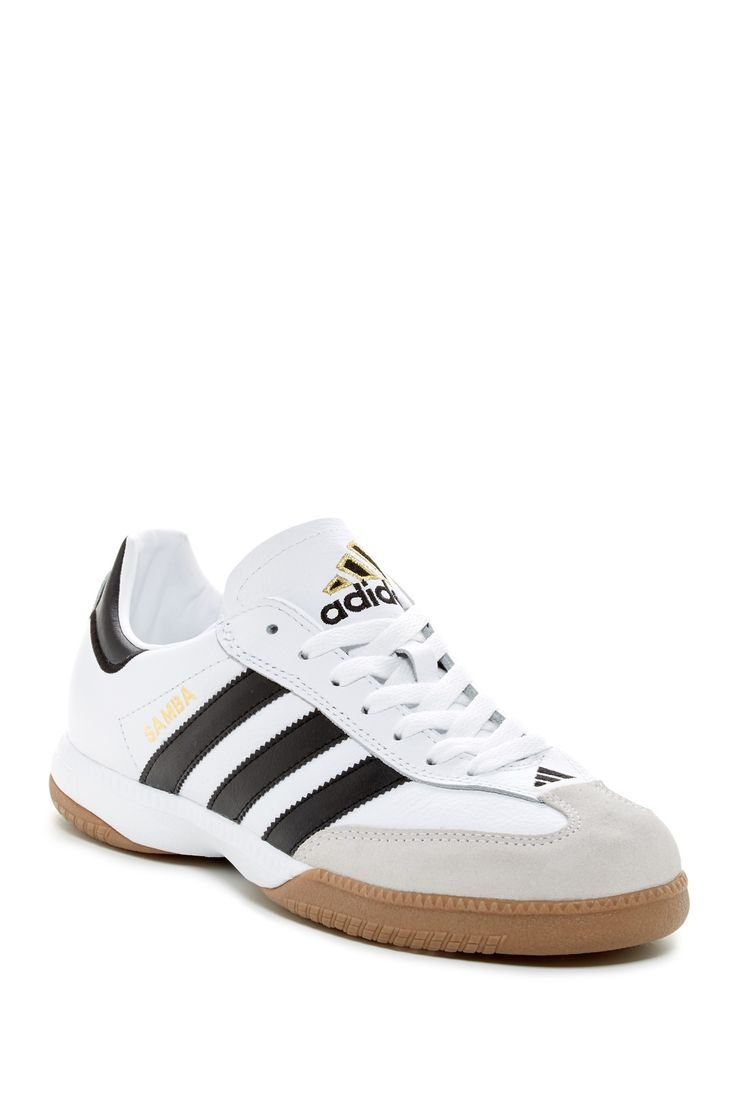 adidas - Samba Millennium Soccer Sneaker at Nordstrom Rack. Free Shipping on orders over $100.