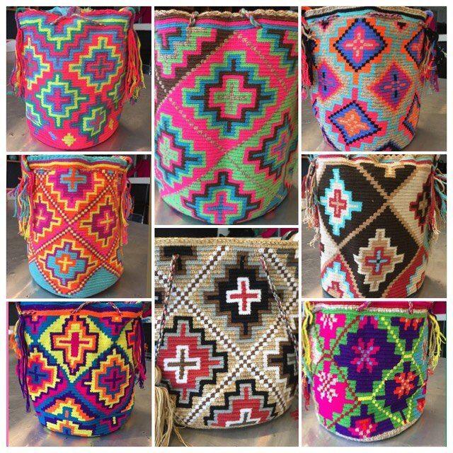 พร้อมส่ง Lot ใหม่มาแล้วค่า Wayuu bag size L ลายยอดฮิต สีสวยทุกใบ สนใจสอบถามราคาและขอดูรูปเพิ่มเติม รบกวนแอดไลน์มานะคะ line :@bwt9477e (มี@ด้วยค่ะ) ขอบพระคุณค่า #กระเป๋า #hippiefashion #hippiestyle #hippie #กระเป๋าถัก #wayuu #wayuubag #wayuustyle #wayuutribe #wayuuworld #wayuulover #wayuubags #wayuubkk #กระเป๋าแฮนด์แมด #โครเชต์ #กระเป๋าwayuu #วายุ #boho #bohemianstyle #โครเชต์ #โครเชต #bohochic #comingsoon #comingsoon #vintageshop #vintagechristmas #vintagestyle #vintage #colombian #wayuumo