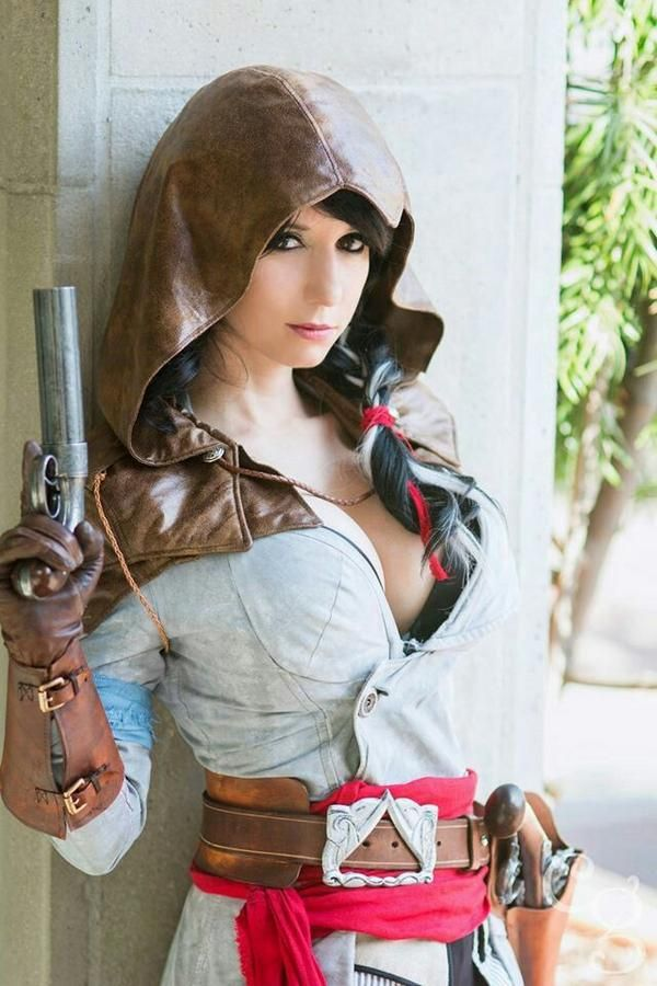 Assassin s creed nude girls, how dose a man tittie fuck a woman