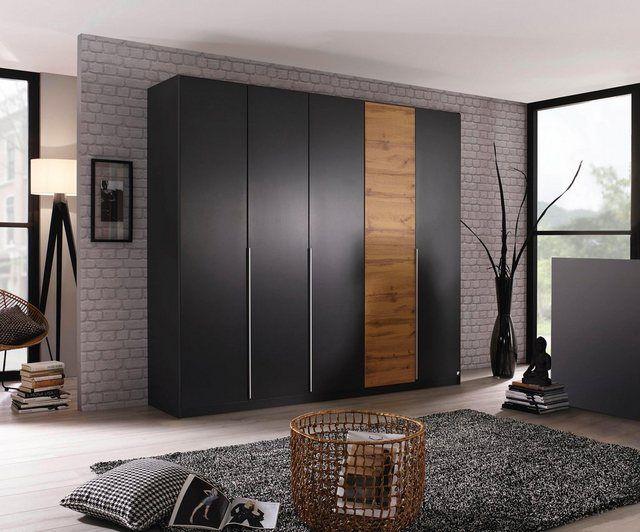 Drehturenschrank Bellezza Inkl Zubehor In 2020 Modernes Badezimmerdesign Drehturenschrank Und Kleiderschrank Grau