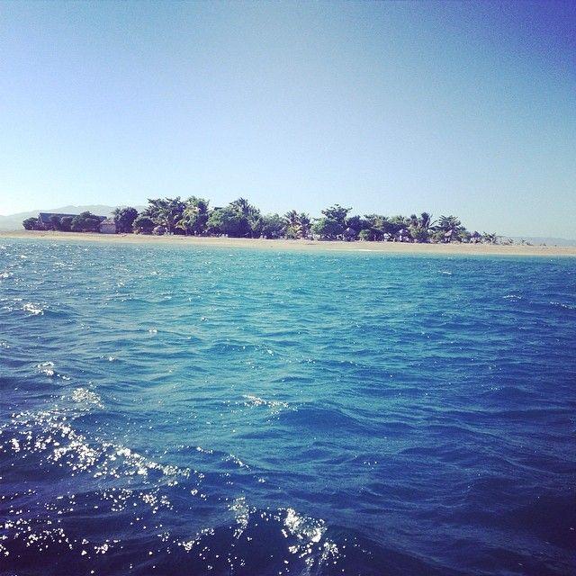 Goodbye #SouthSeaIsland #Fiji #Paradise