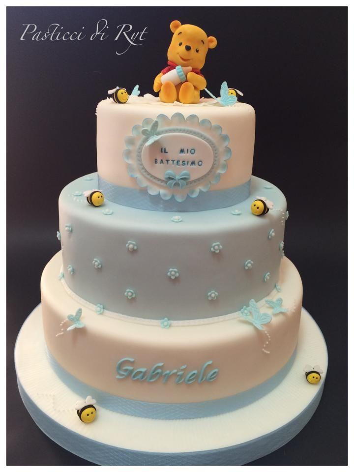 Baby Shower Cake Sign