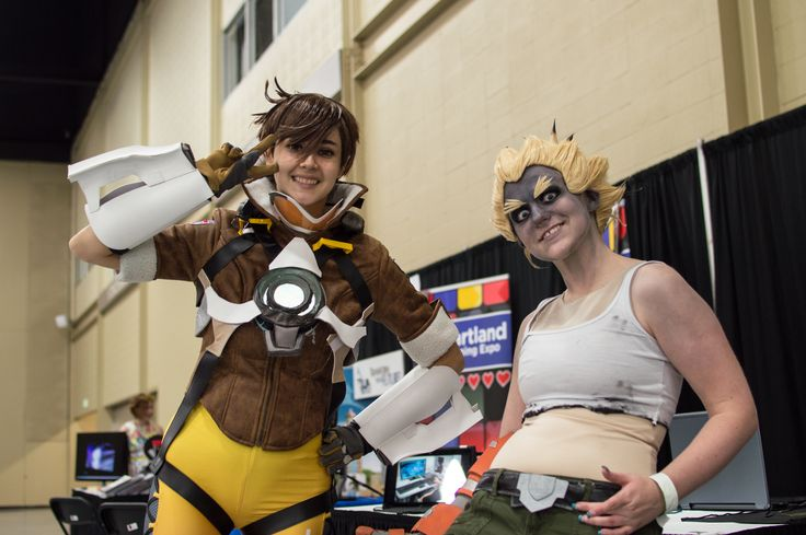 Cosplay, video games, live music, and more are coming to