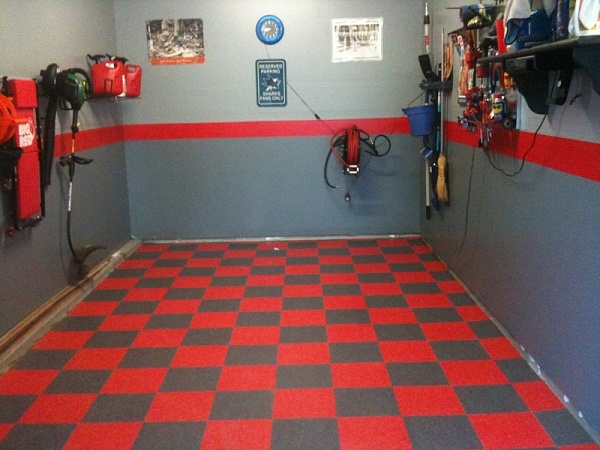 Best Images About Motorcycle Garage Pinterest Gray