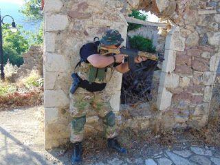 """""""Τhe Village""""  Parnonas - Veroia, Lakonias"""