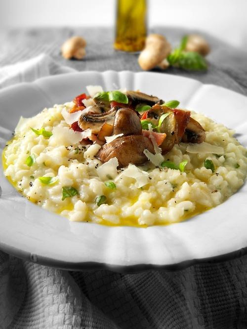 Traditional italy food recipes
