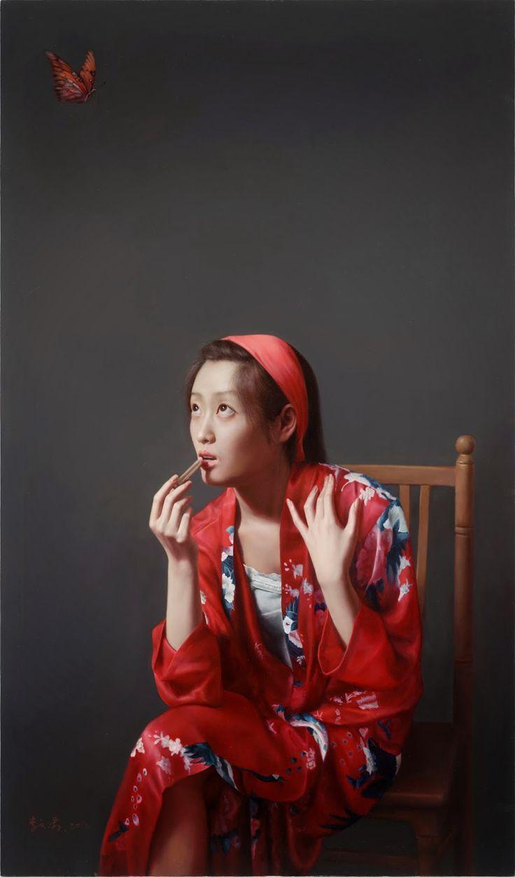 李文涛(Li Wentao)... | Kai Fine Art