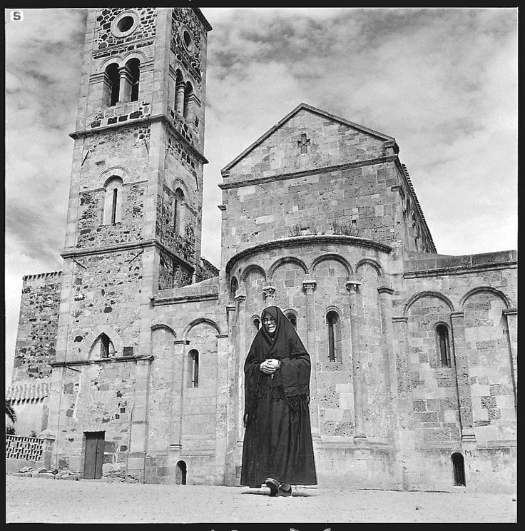 Santa Giusta, chiesa di Santa Giusta