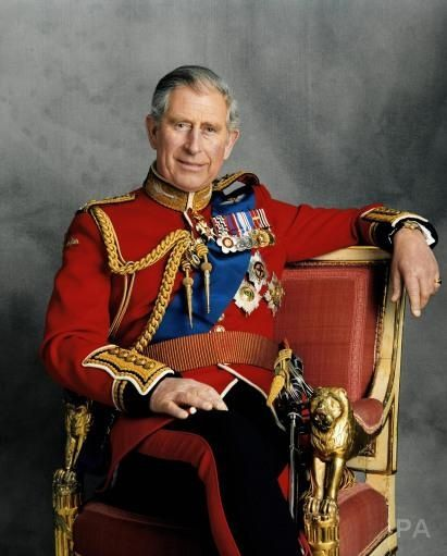 My Favorite Sanctuary - British Royal Family - Prince Charles, Princess of...