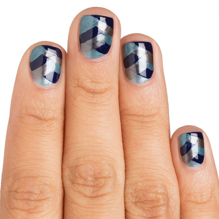 27 best Julep Nail Polish colors images on Pinterest   Julep nail ...