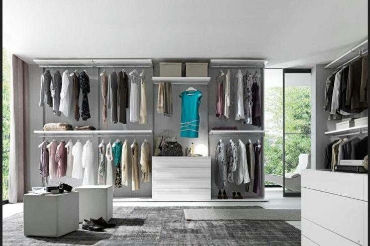 vestidor designs 50 ideas that renew your space decorationidea