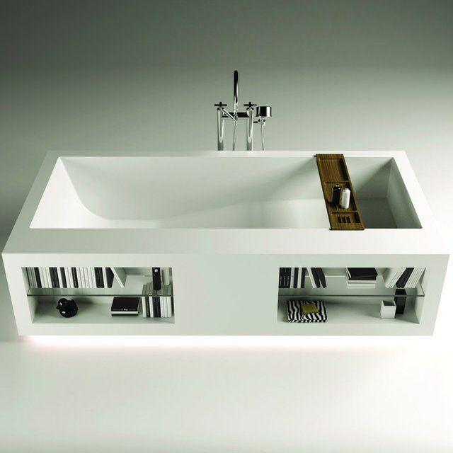 A Bath?