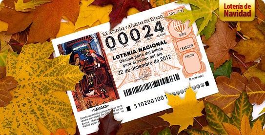 Cada vez menos! Estamos a 75 días para el sorteo número 200 de la Lotería de Navidad :-)    Ya se van agontando algunos números y es que adelantándose os podéis asegurar vuestros números por terminación, administración o provincia http://www.ventura24.es/loteria-de-navidad/loteria-de-navidad-decimo.do?idpartner=social_source