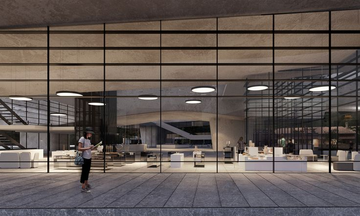 Gallery of Winning Proposal for Cyprus Archaeological Museum Celebrates Regional History - 10