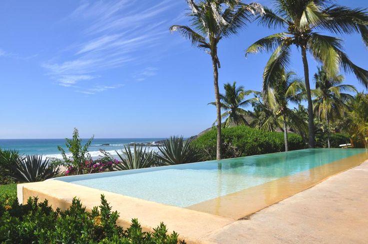 Luxury hotel & retreat Las Alamandas 14
