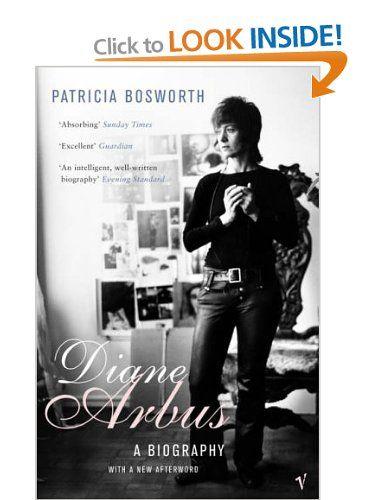 Diane Arbus: Amazon.co.uk: Patricia Bosworth: Books