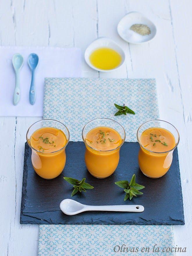Mejores 33 im genes de gazpacho en pinterest recetas for Cocinar nisperos