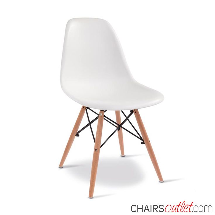 La #sedia RAY e' un #classico storico del #design d'#arredamento, una sedia che e' diventata un'icona, con la sua linea avvolgente, #moderna, raffinata ed #elegante, da sola fa già arredamento. In super #SCONTO su #Chairsoutlet
