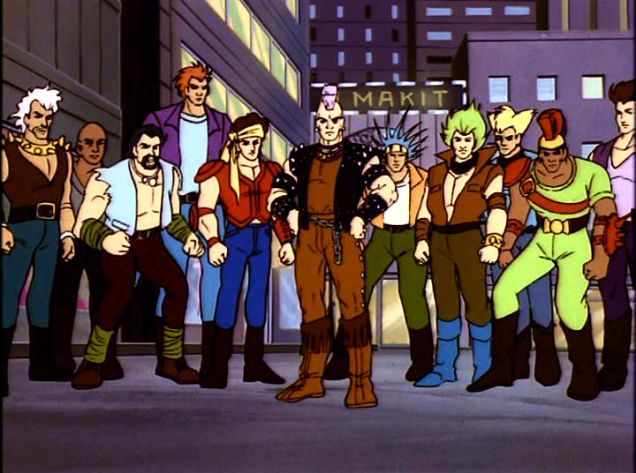 The 10 Strangest Transformers Characters Who Were Only In The Cartoon