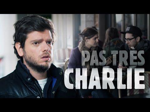 Pas Très Charlie - Studio Bagel - YouTube