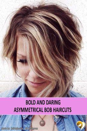 best 25 asymmetrical bob haircuts ideas on pinterest