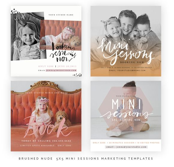 411 best Photography Flyer Template images on Pinterest | Flyer ...