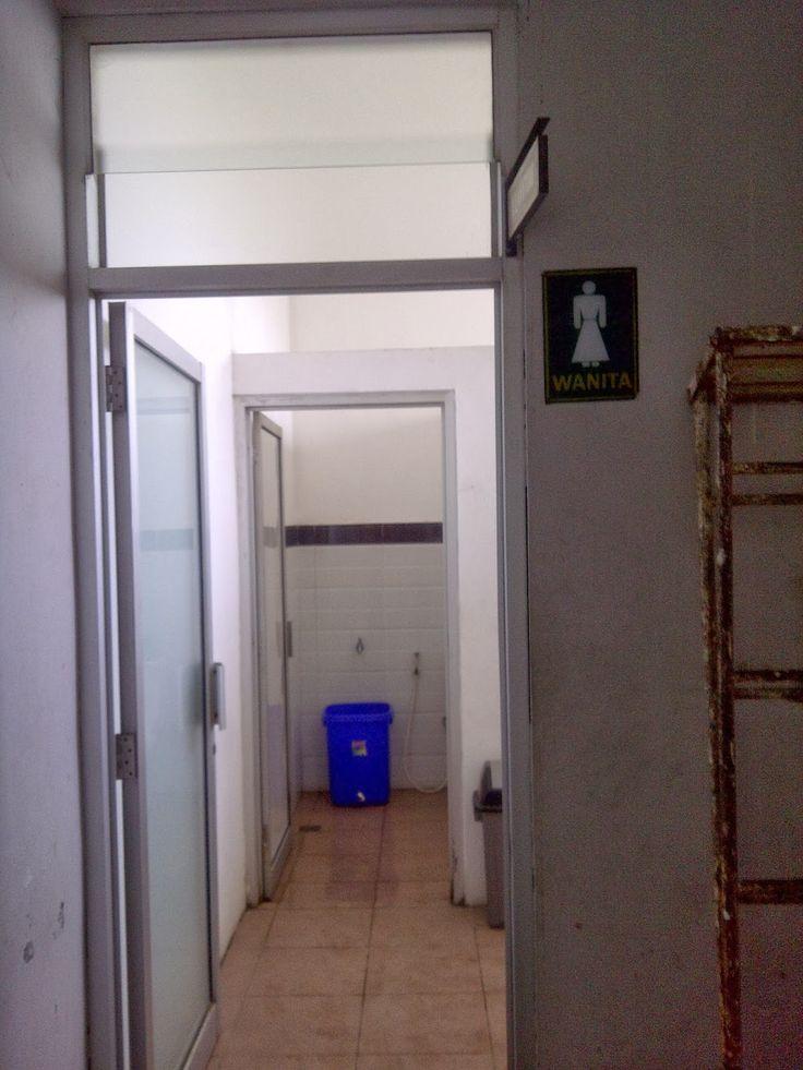 Baso, dan Hayalannya: Campus Story: Hantu Penunggu Toilet