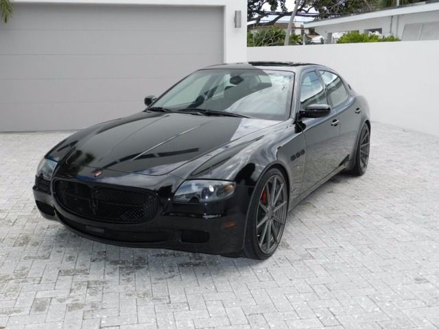 listing 2007 Maserati Quattroporte is published on Free Classifieds USA online Ads - http://free-classifieds-usa.com/vehicles/cars/2007-maserati-quattroporte_i30110