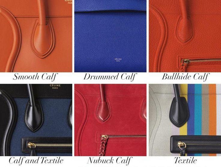 Celine woman bags