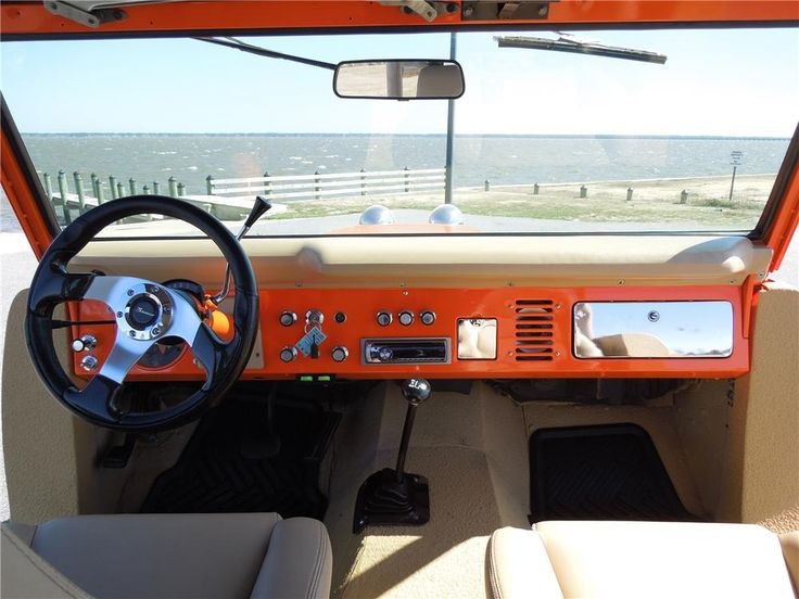35 Best Images About Scout Ii Interior Ideas On Pinterest