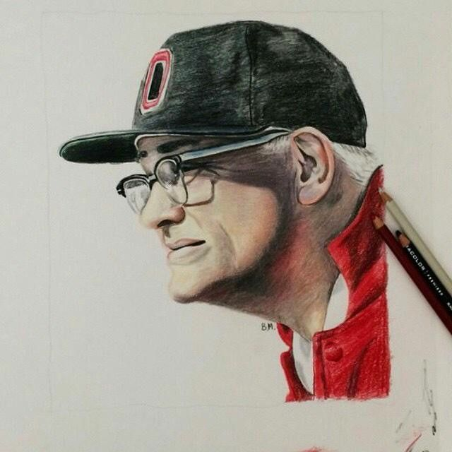 Woody Hayes                                                                                                                                                                                 More