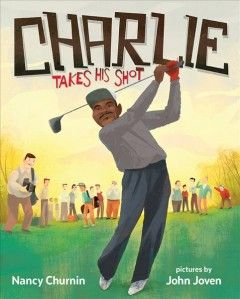 In the 1960s Charlie Sifford became the first African American to break the color barrier in golf and despite discrimation went on to win the PGA tournament.