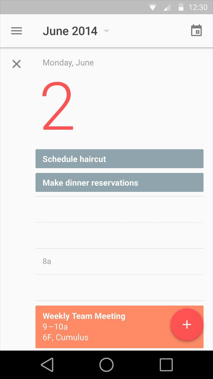 New Android | FLAT UI DESIGN | Pinterest