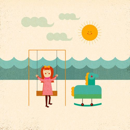 Swing | Illustration by Monica Andino
