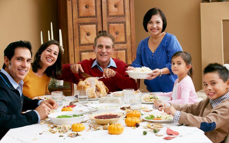 Hot Deals on Thanksgiving Getaways