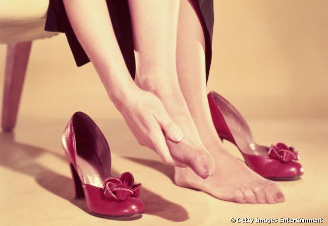 Astuces pour agrandir des chaussures trop petites - shoeista
