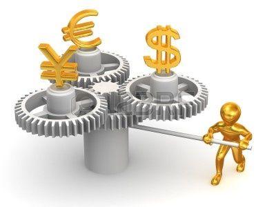 El tipo de cambio entre dos divisas es la relación de proporción entre el valor de una y la otra. Es un indicador que expresa cuántas unidades de una divisa se necesitan para obtener una unidad de la otra. Por ejemplo, si la tasa de cambio entre el euro y el dólar  (USD/EUR) fuera de 1.12, ello significa que el euro equivale a 1.12 dólares. Del mismo modo, si la tasa se calcula a la inversa (EUR/USD), ello resulta en una tasa de 0.89, lo cual significa que el dólar equivale a 0.89 euros.