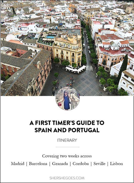 Seville Travel Guide The Top 10 Highlights in Seville Globetrotter Guide Books