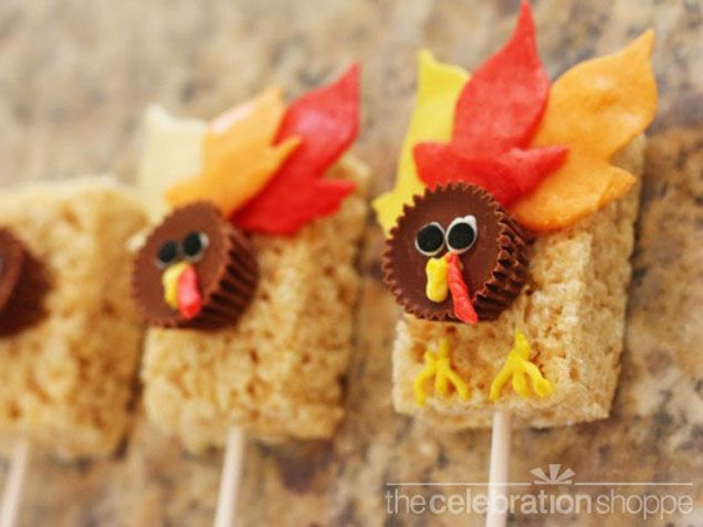 103 Best Thanksgiving School Snack Ideas Images On Pinterest