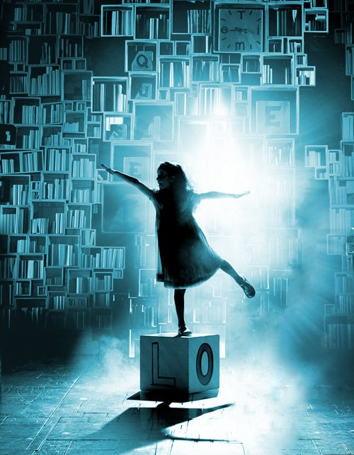 Matilda the Musical Promotional picture