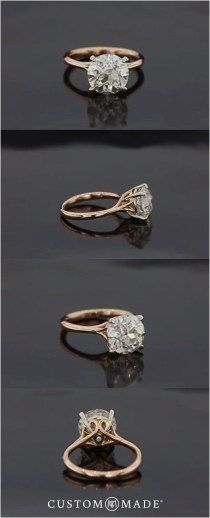 Simple Engagement Rings (142)
