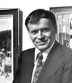 William Kurelek (1927-1970), R.C.A.