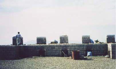 황령산 봉수대 - 부산에 있는 봉수대로서는 중추적 역할을 한 황령산 봉수대