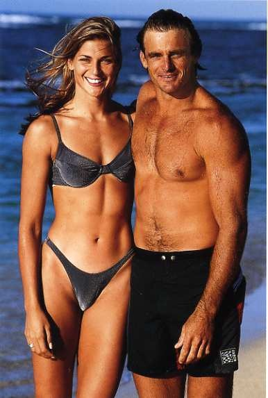 gabby reece hubby laird hamilton they pretty much rock